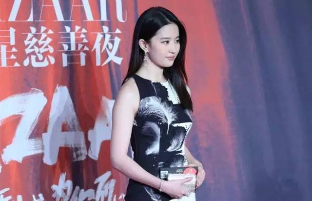 29岁的刘亦菲,依然宛若妙龄少女!-第33张图片