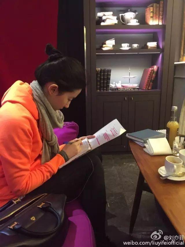 29岁的刘亦菲,依然宛若妙龄少女!-第34张图片