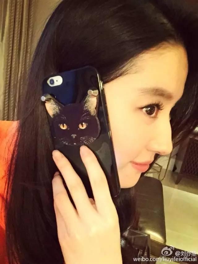 29岁的刘亦菲,依然宛若妙龄少女!-第39张图片