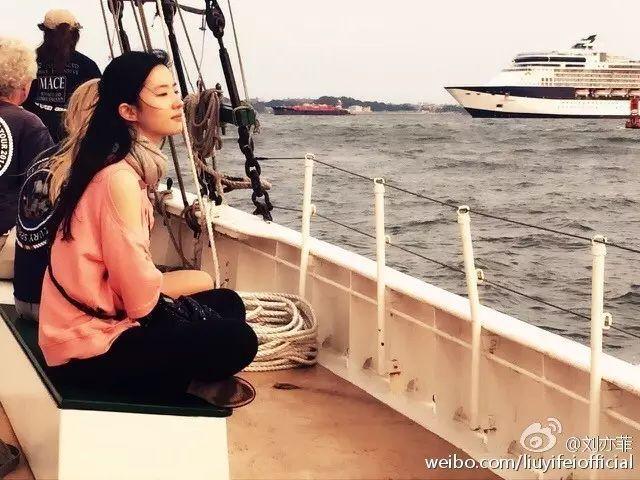 29岁的刘亦菲,依然宛若妙龄少女!-第41张图片