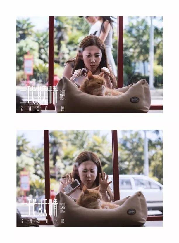 二代妖精 | 刘亦菲-第10张图片