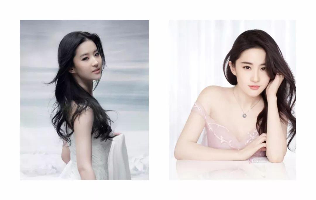 二代妖精 | 刘亦菲-第12张图片