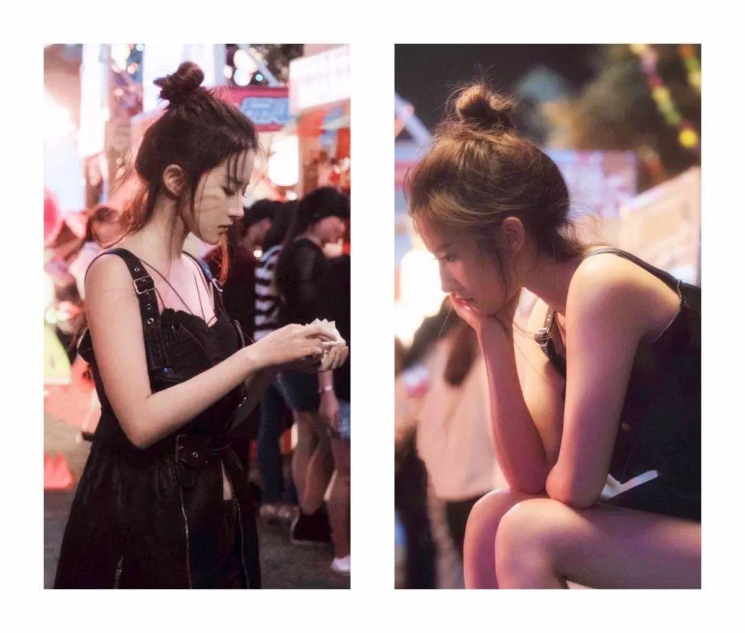 二代妖精 | 刘亦菲-第15张图片