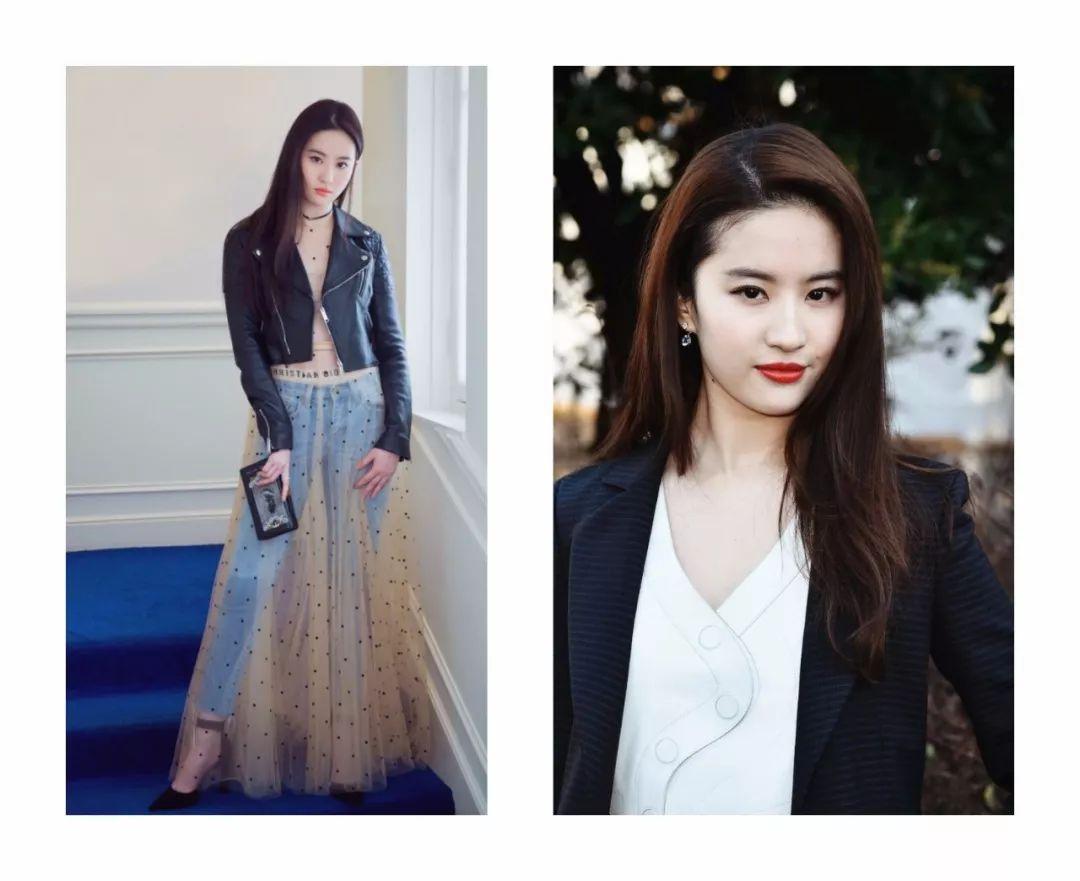 二代妖精 | 刘亦菲-第18张图片