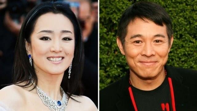 刘亦菲新电影,搭档李连杰、巩俐,唯独这点没做好-第3张图片