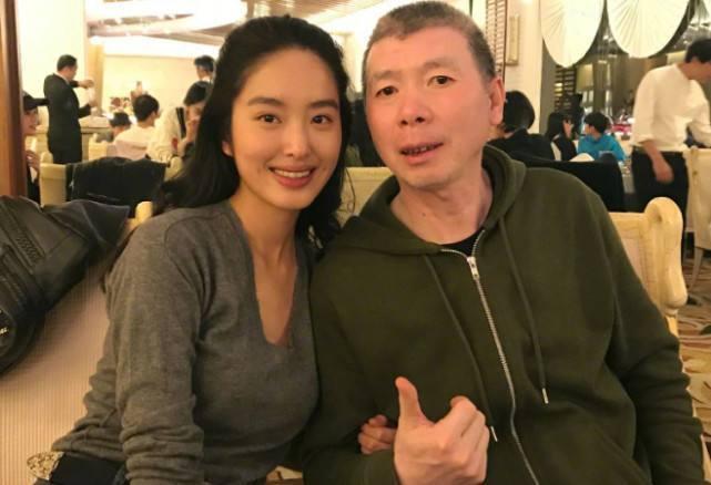 《芳华》杨采钰点赞刘亦菲黑料,刘亦菲疑霸气回应:呵呵哒-第4张图片