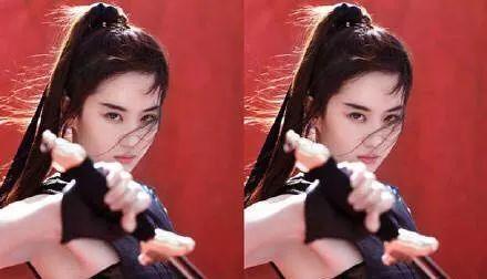 刘亦菲和宋承宪分手却把粉丝高兴坏了,难怪刘亦菲之前说呵呵哒-第9张图片