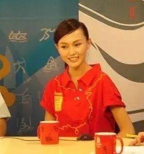杨幂、刘亦菲出道美照,想不到唐嫣这么漂亮-第3张图片