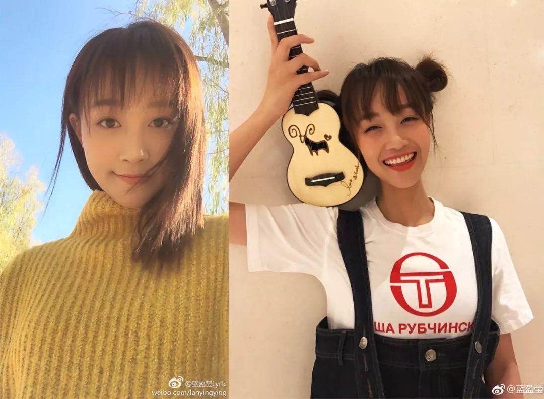 倪妮、刘亦菲都在扎的辫子,简单易学又时髦-第17张图片