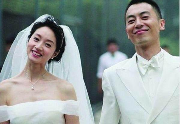 他是刘亦菲的初恋,他结婚时刘亦菲素颜出席,如今过得很幸福!-第8张图片