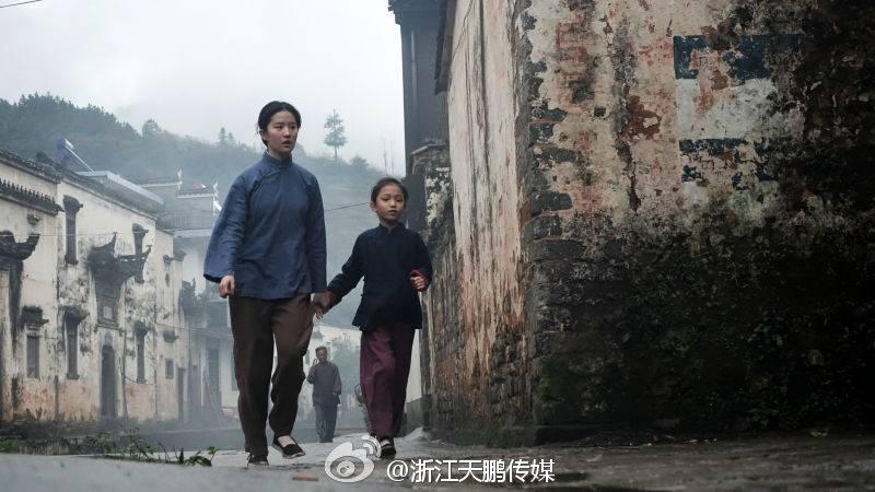 烽火芳菲:影片的拍摄花絮及其媒体报道图集