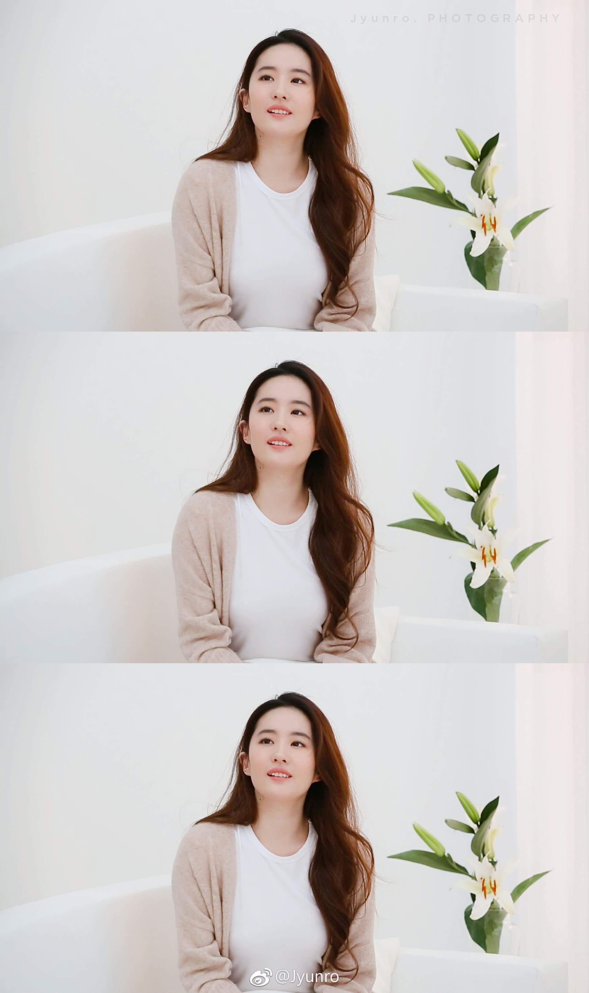 《温碧泉》拍摄花絮影音图,微博去水印超清精选