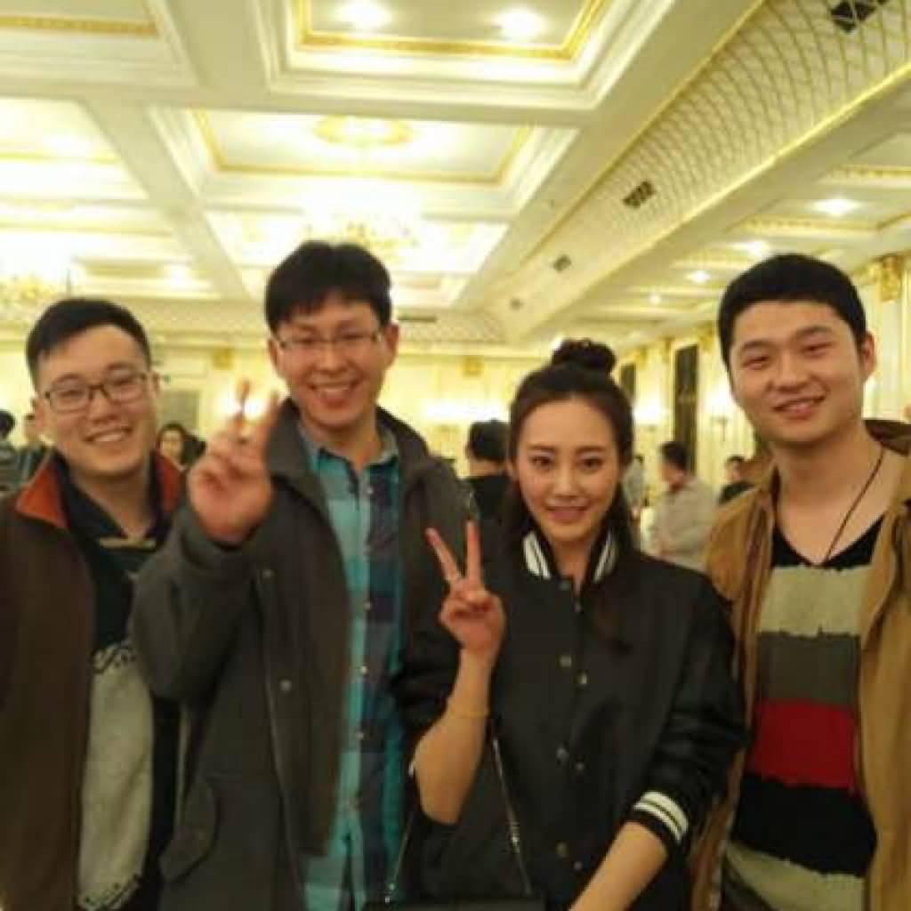 《三生三世十里桃花》殺青  《劉亦菲》[2016.3.21]