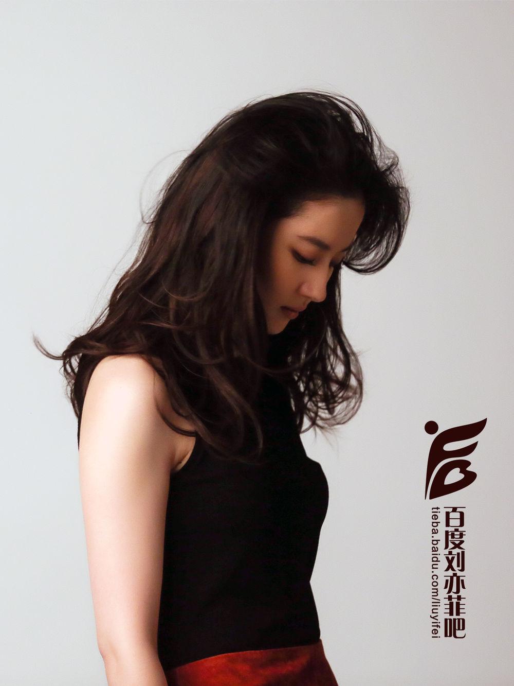 天梭时刻高清花絮  《刘亦菲》[2015.12.27]