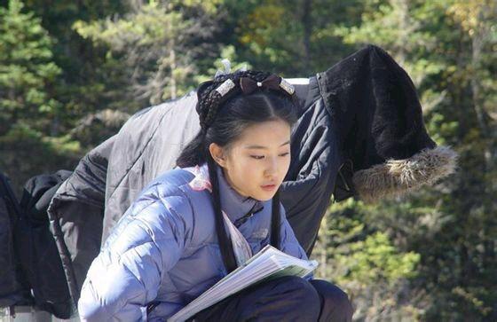 《神雕侠侣》幕后花絮集锦(2015.1.3)