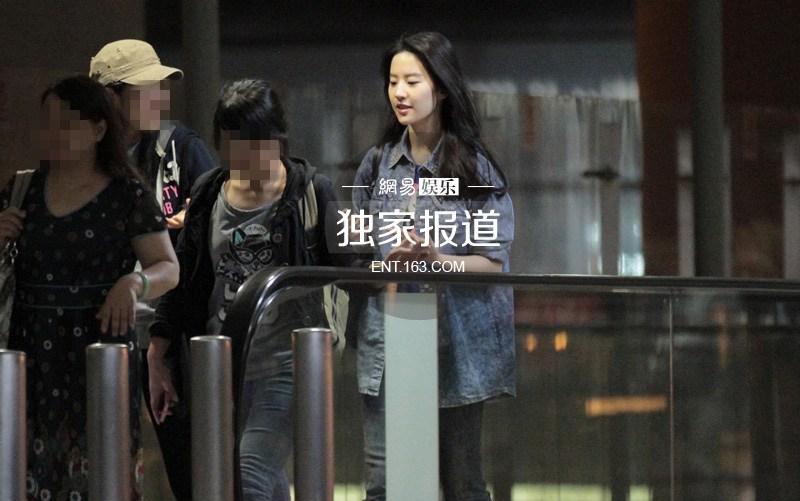 中金活动后回上海(2014.9.10)