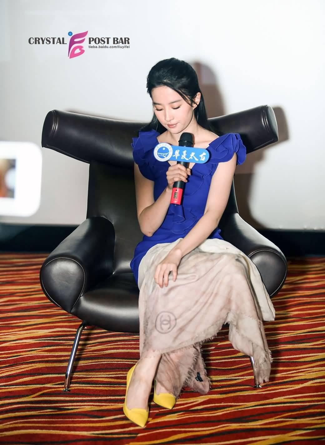 《第三种爱情》深圳宣传(2015.9.28)