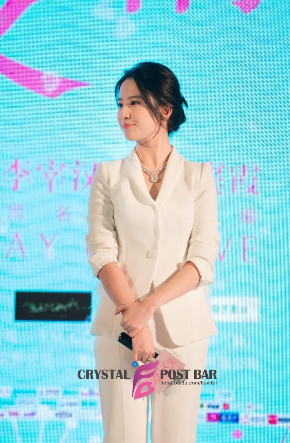 《第三种爱情》北京发布会(2015.9.22 )