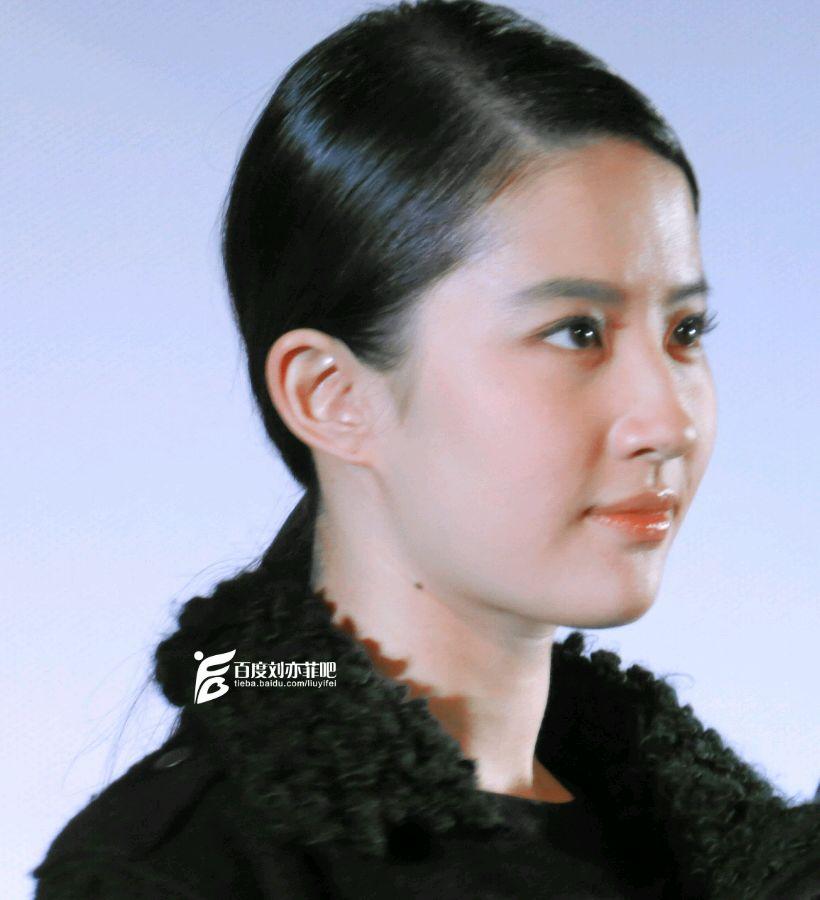 《露水红颜》昆明宣传(2014.11.11)