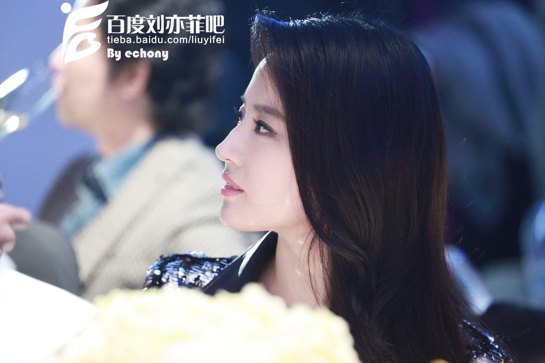 MCM2015春夏系列全球首秀  《刘亦菲》[2014.10.31]