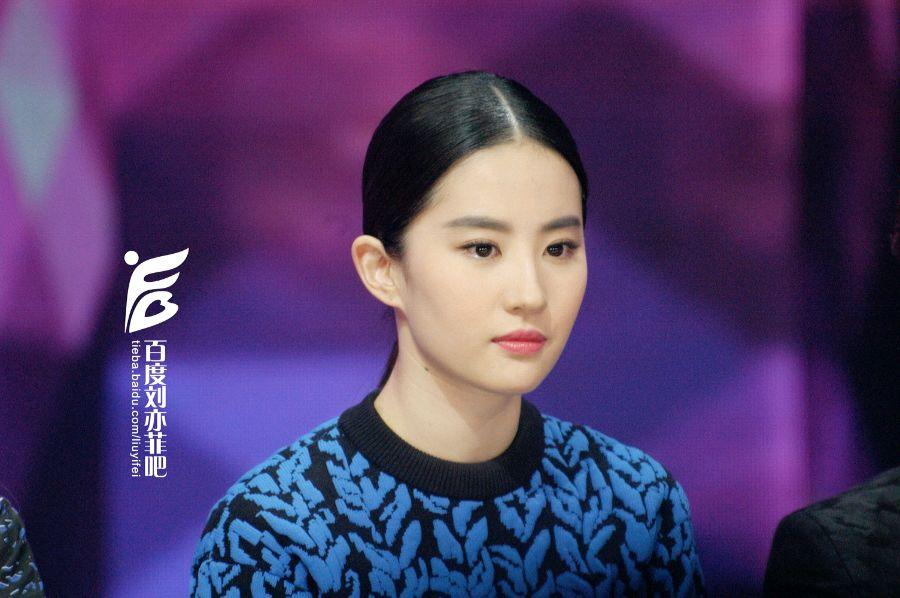 快乐大本营录制(2014.10.28)