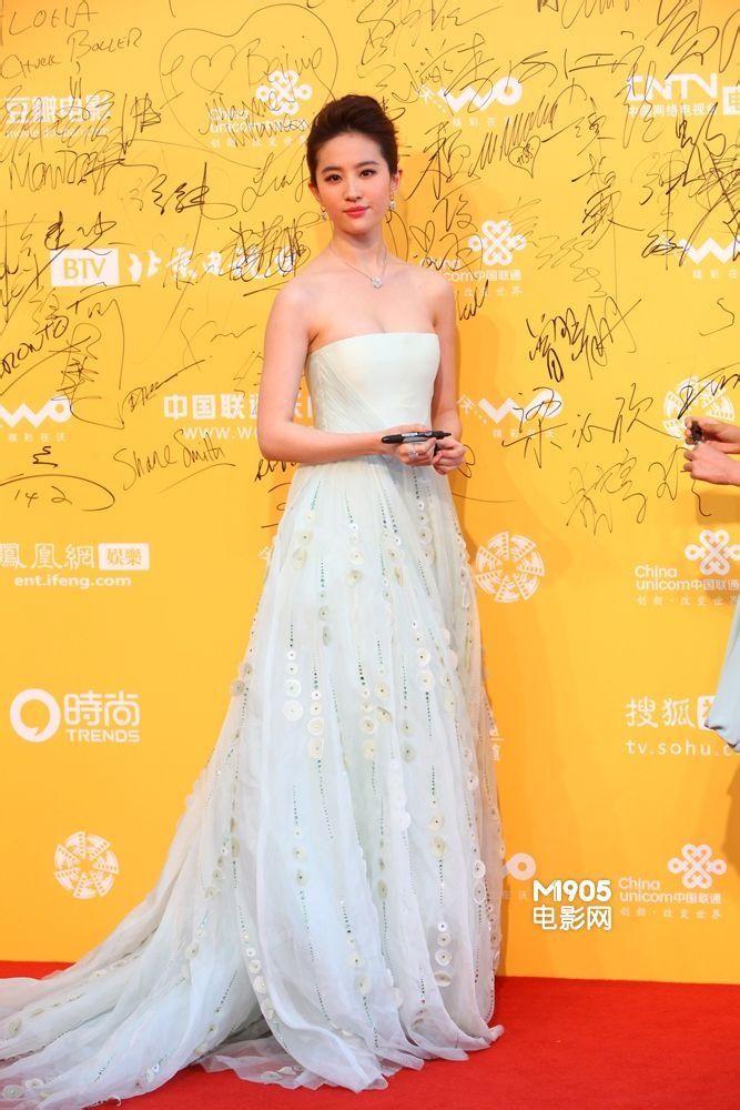 北京国际电影节(2014.4.16)