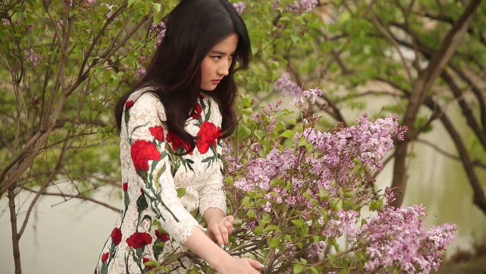 《时装L'OFFICIEL》花絮(2015.05.24)