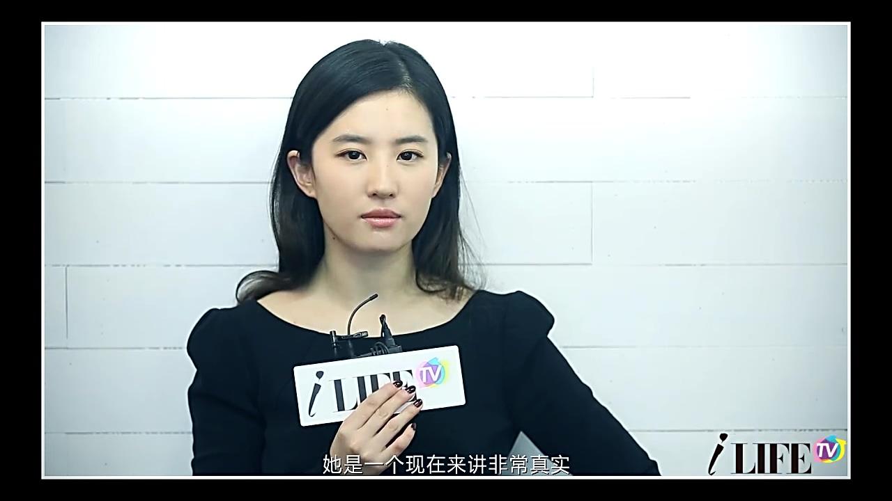 《精品购物指南》花絮 (2014.11.10)
