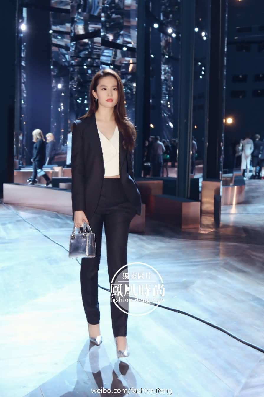 巴黎时装周Dior高订秀图集[2016.1.25]