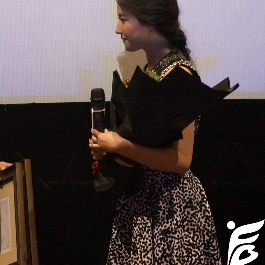 重庆华谊宣传第三种爱情  《刘亦菲》[2015.9.15]
