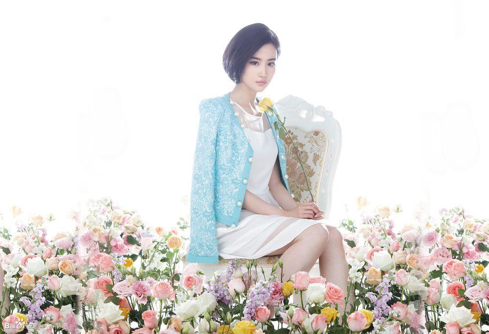 卓多姿2014春夏广告图  《刘亦菲》[2013.12.19]