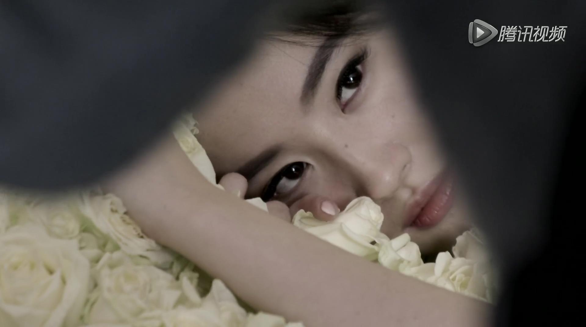 迪奥花蜜形象大使拍摄花絮 《刘亦菲》[2015.12.12]