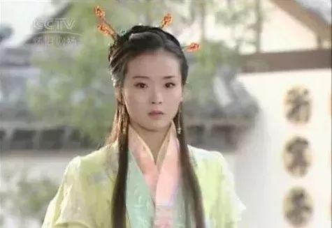 古装剧中的公主,刘亦菲灵动,林心如温婉,陈钰琪活泼-第6张图片