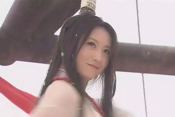 古装剧中的公主,刘亦菲灵动,林心如温婉,陈钰琪活泼-第11张图片