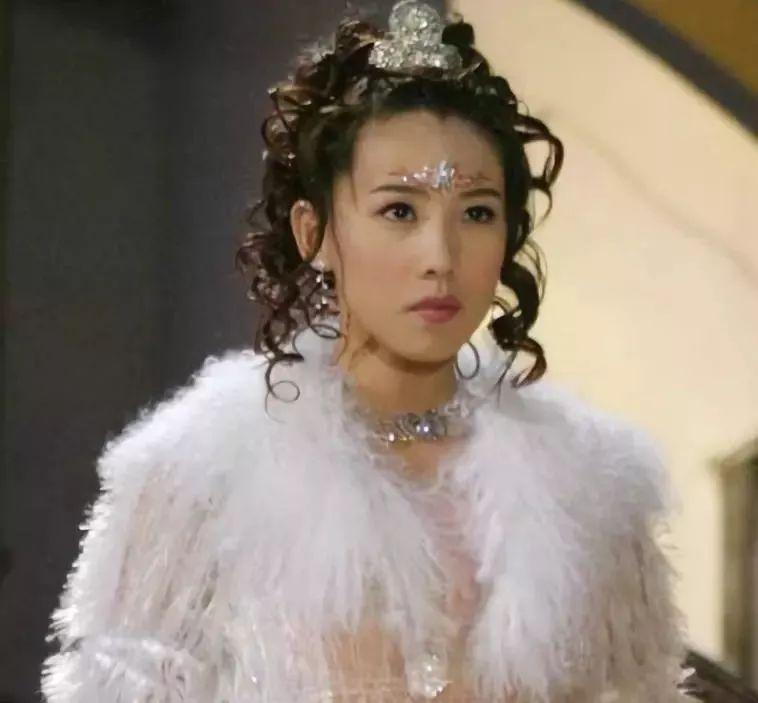 古装剧中的公主,刘亦菲灵动,林心如温婉,陈钰琪活泼-第12张图片
