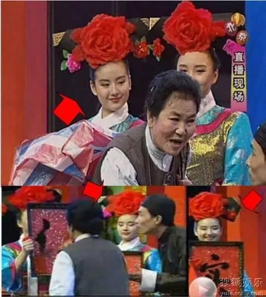 她是陈坤毕生所爱,刘亦菲都给她配戏,如今却出.轨离婚,成了单亲妈妈!-第9张图片