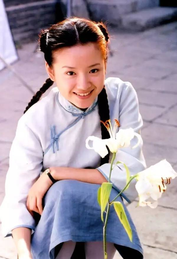 她是陈坤毕生所爱,刘亦菲都给她配戏,如今却出.轨离婚,成了单亲妈妈!-第17张图片