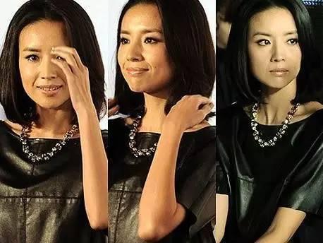 她是陈坤毕生所爱,刘亦菲都给她配戏,如今却出.轨离婚,成了单亲妈妈!-第24张图片