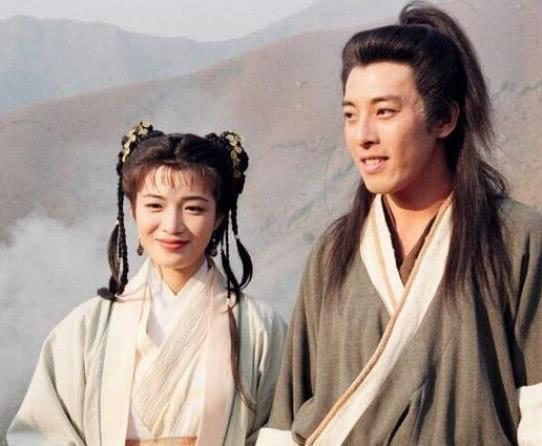 曾比刘亦菲还清纯,前夫猝死女儿重病靠低保生活,今42岁无戏可拍-第4张图片