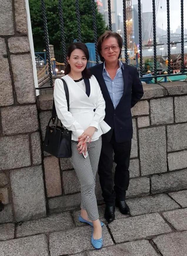 曾比刘亦菲还清纯,前夫猝死女儿重病靠低保生活,今42岁无戏可拍-第6张图片