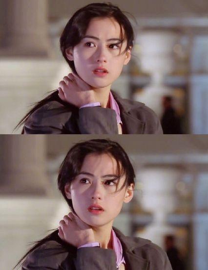 神似劉亦菲、撞臉張柏芝,被她碰瓷的明星還少嗎?-第9張圖片