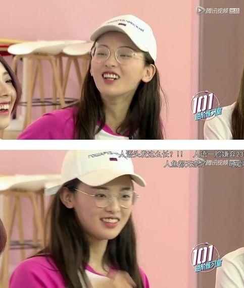 神似刘亦菲、撞脸张柏芝,被她碰瓷的明星还少吗?-第22张图片