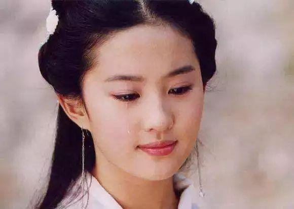 神似刘亦菲、撞脸张柏芝,被她碰瓷的明星还少吗?-第31张图片