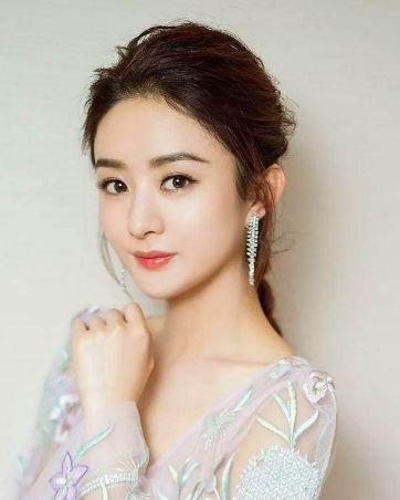 神似劉亦菲、撞臉張柏芝,被她碰瓷的明星還少嗎?-第53張圖片